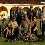 La Gaviota Lodge 38